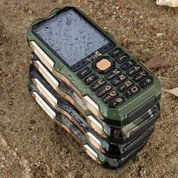 13800mAh Magical Voice Military Antenna Analog TV Dual SIM M