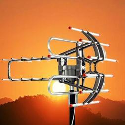 990 Miles Long Range HD Digital Antenna TV HDTV Outdoor Ante