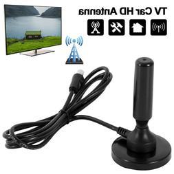 30dB Digital Freeview Antenna for DVB-T TV HDTV USB stick TV