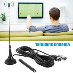 30dBi Indoor Digital DVB-T/FM Freeview Aerial Antenna Gain A