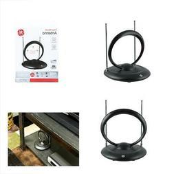 33694 TV Antennas Easy Adjust Indoor - 30 Mile Range Loop An