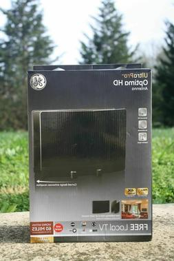 GE 34137 UltraPro Optima HD Antenna 60 Mile Range New Open B