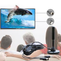 HD 1080P 4K Antenna TV Digital Coax Cable Home Video Accesso