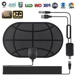 980 Mile Range <font><b>Antenna</b></font> 4K Digital HDTV I