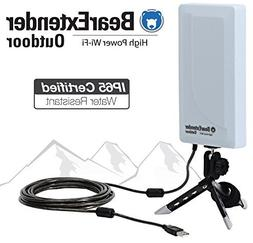 Bearifi BearExtender Outdoor RV & Marine High Power USB Wi-F