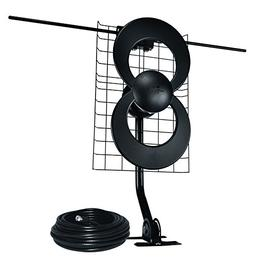 ClearStream 2V Indoor/Outdoor HDTV Antenna with Mount and 30