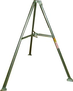 ROHN TRT60 5' Antenna Tripod Roof Tower - TV HAM FM CB HDTV