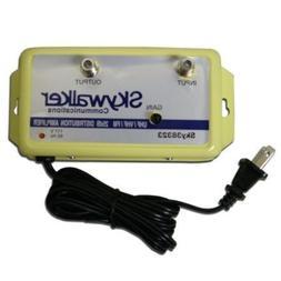 Skywalker Signature Series SKY38323 25dB Amplifier VHF/UHF/F