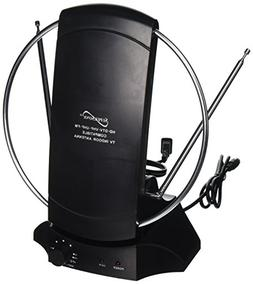 Supersonic SC605 Durable HDTV Indoor Antenna
