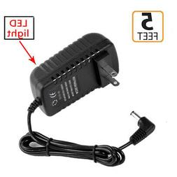 Ac Adapter for 5v 1byone Amplified HDTV Full HD Antenna 25 ,
