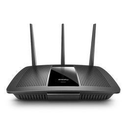 Linksys Max-Stream AC1900 MU-MIMO Gigabit with Wifi