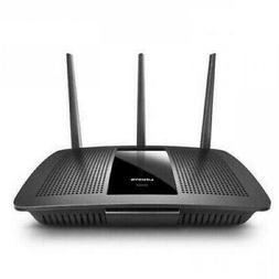 Linksys EA7500-RM2 AC1900  Dual Band Wireless Router, Compat