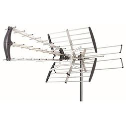 Antenna Amplified HDTV 180 Mile 1080P Outdoor HD TV Antenna