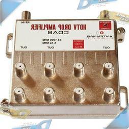 ANTENNAS DIRECT CDA8 Output TV/CATV Distribution Amplifier