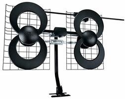 Antennas Direct ClearStream 4V Indoor/Outdoor HDTV Antenna w