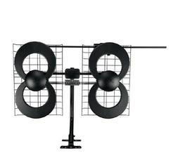 Antennas Direct Clearstream 4V TV Antenna, 70+ Mile Range, U