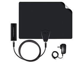 ClearStream FLEX Indoor Wireless TV Antenna, 40+ mile range,