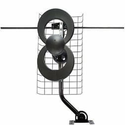 Antennas Direct ClearStream2 Antenna - 264000 ft - 10.4 dBi