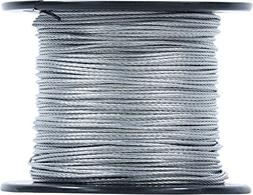 Channel Master CM-9081 Guy Wire 500 Foot Spool Galvanized St