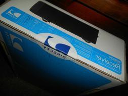 DIRECTV D12 TV Satellite Receiver Model D12-100 Direct TV Ne