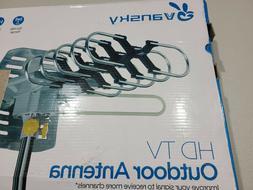 Vansky HDTV Outdoor Antenna 150 Miles Range - OD102