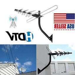 1Byone Digital Amplified Outdoor Full HDTV Antenna 200Miles