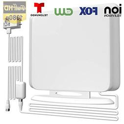 directional indoor tv antenna