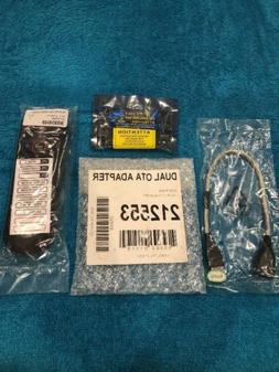 Dish OTA USB Adapter for All Hoppers/Wally/Joeys Bundled W/5