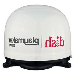 Winegard DISH Playmaker Dual Gen2 Portable Satellite TV Ante