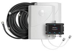 Wilson Electronics Dual Antenna Expansion Kit, 50 Ohm