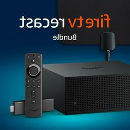 fire tv recast dvr bundle with fire