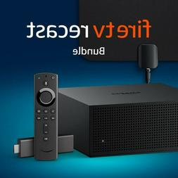 Fire TV Recast  bundle with Fire TV Stick 4K and an 35-mile