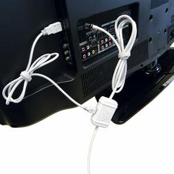 Winegard FlatWave Amped FL5500A Amplified Digital Indoor HD