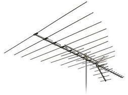 Xtreme Signal HD8200XL Long Range HDTV VHF/UHF/FM Antenna