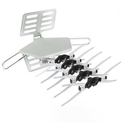 Outdoor HDTV Antenna, Philex 150 Miles Long Range Amplified