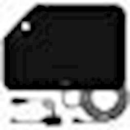 HDTV Antenna - Vansky Digital Amplified HD TV Antenna 2019 U