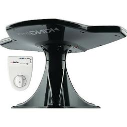 KING Jack w/Mount Directional HDTV Antenna w/Signal Finder -