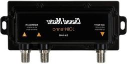 Channel Master JOINtenna TV Antenna Combiner Joining 2TV Ant