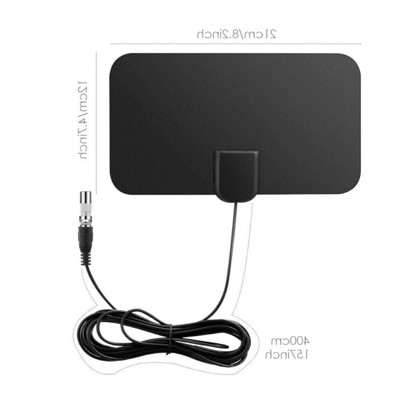 2X960 Range Antenna Digital with Amplifier UHF/VHF/1080p