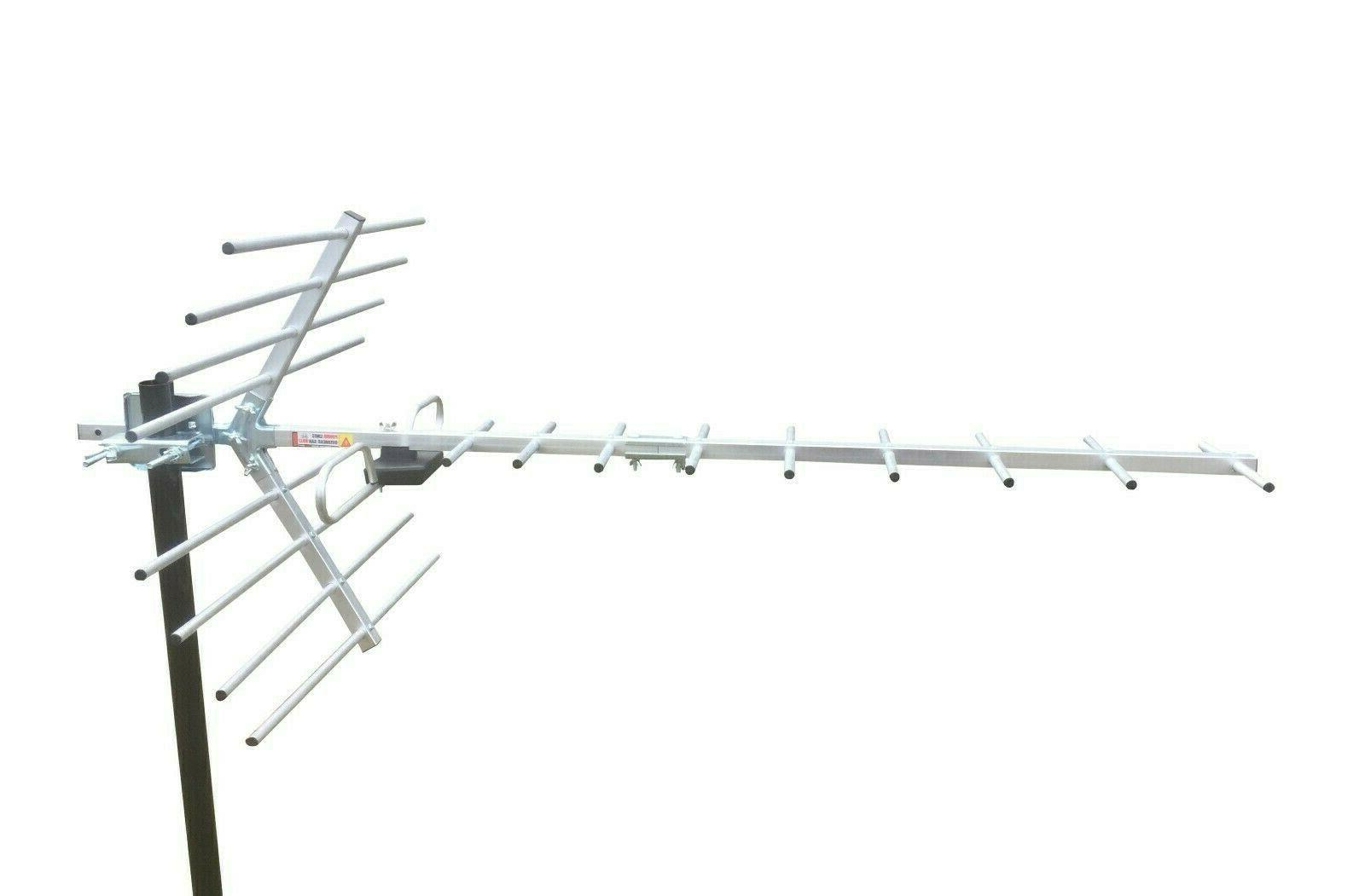Very Long Antenna  - / Outdoor Range HDTV