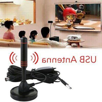 1080P 200Mile-Range Digital HDTV