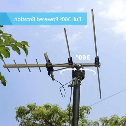 1Byone Miles TV Antena High Gain