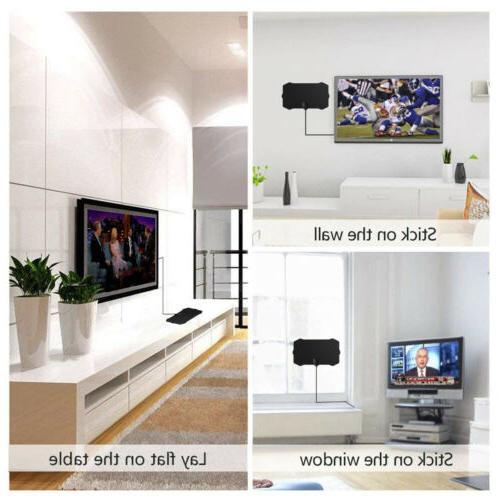 1080P HD Mile Range Digital HD Skywire Digital Indoor