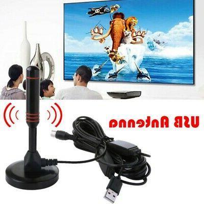 1080P 200Mile-Range Antenna TV Digital HD Skywire Antena Dig