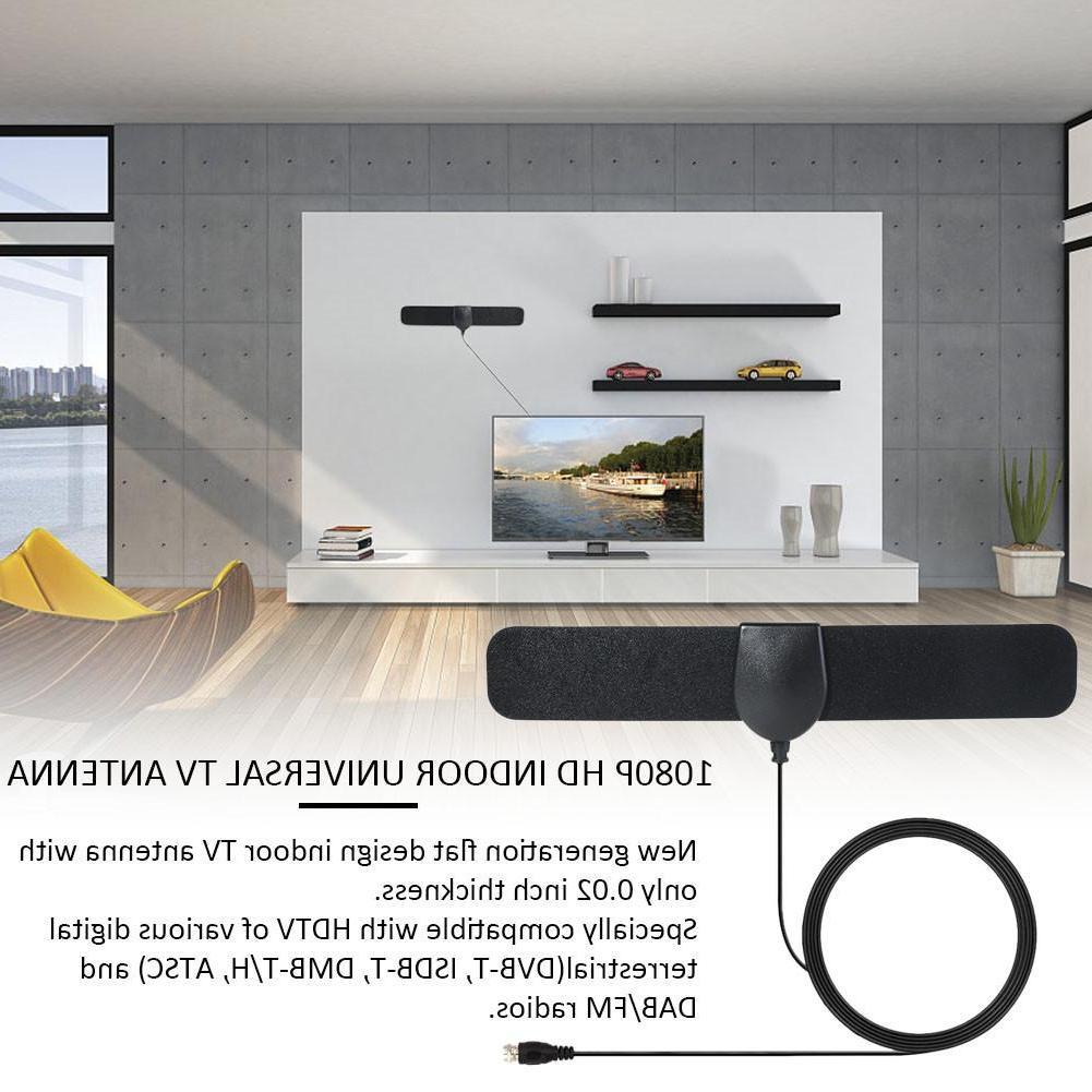 150 HDTV Indoor <font><b>TV</b></font> ATSC 1080P <font><b>High</b></font> Car <font><b>Antenna</b></font>