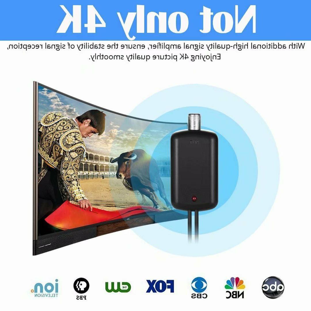 TV 1080P Long Miles