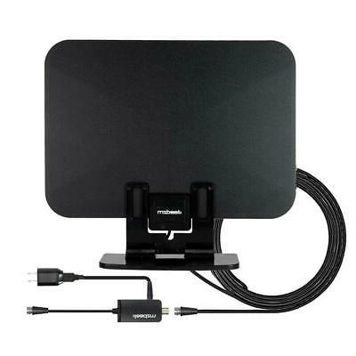 150Miles Indoor HDTV Digital Antenna Standing VHF/UHF