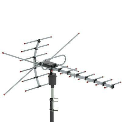 HDTV 1080P TV Antenna Amplified Digital TV Antenna 150Miles