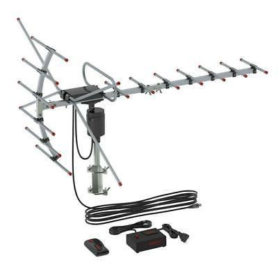 150Miles Long Digital 1080P VHF