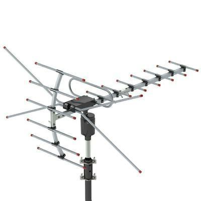 150Miles Digital 1080P UHF VHF